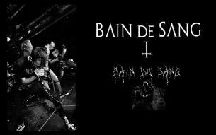BAIN DE SANG promo