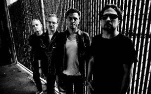 "DEAD CROSS debut a visual rebuke of organized religion in their new video ""Church of the Motherfuckers"""