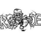 Moshers Delight Logo
