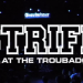 LA hardcore vets STRIFE tease new DVD release Live At The Troubadour